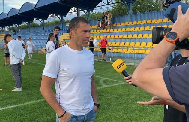 Гельзін: Поки я не планую звільняти Калитвинцева